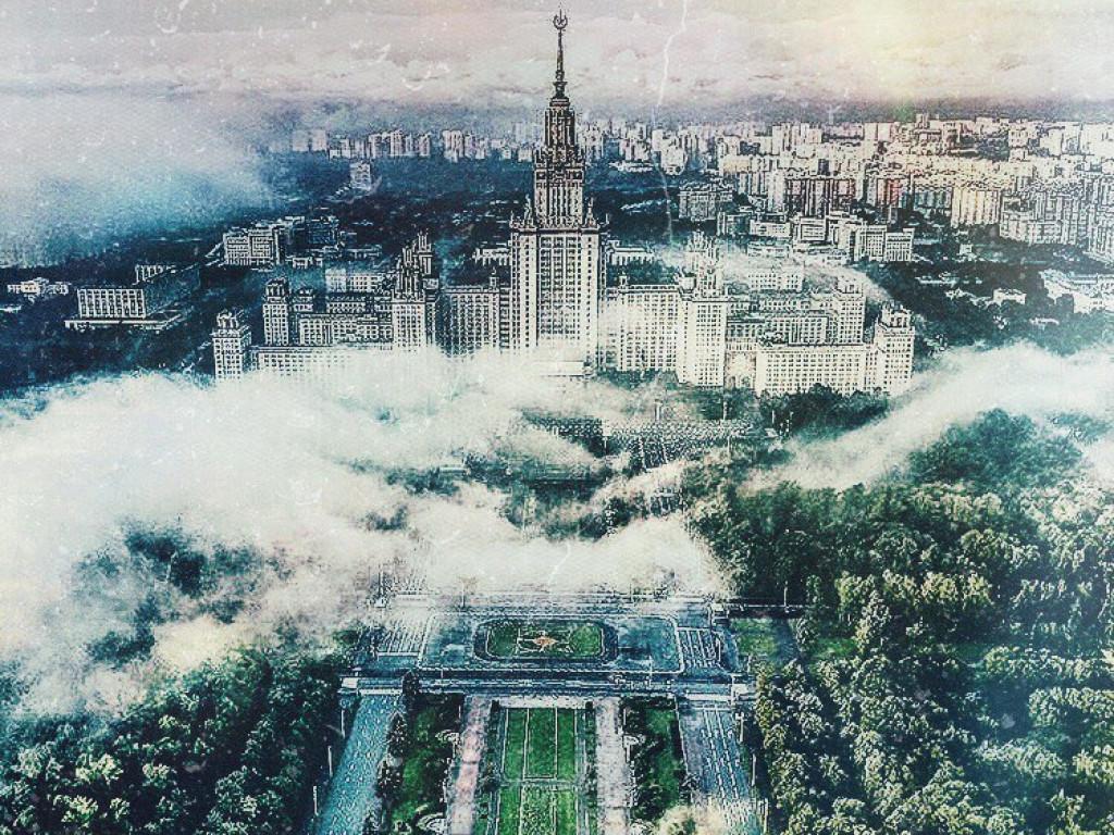 Тайные загадки МГУ | Квесты Ubego