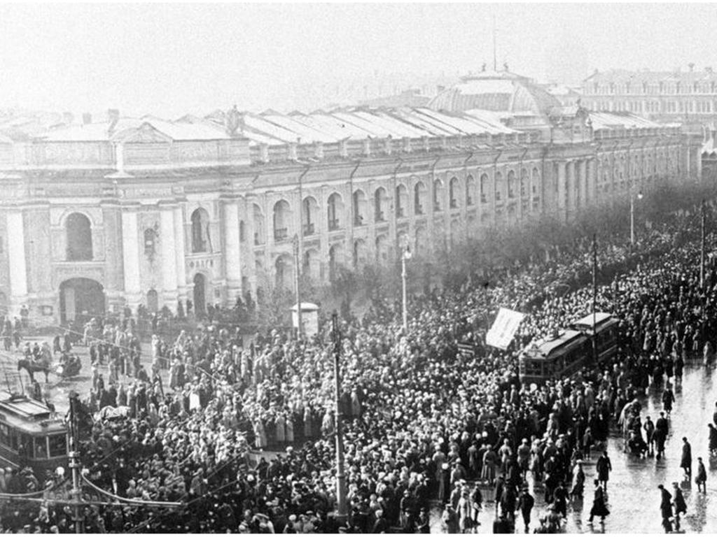 Петербург революционный | Квесты Ubego