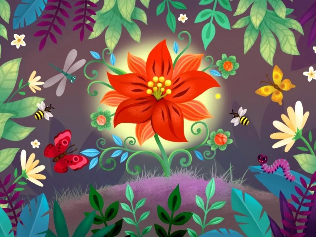 Секреты  уфимского Аленького цветочка | Квесты Ubego