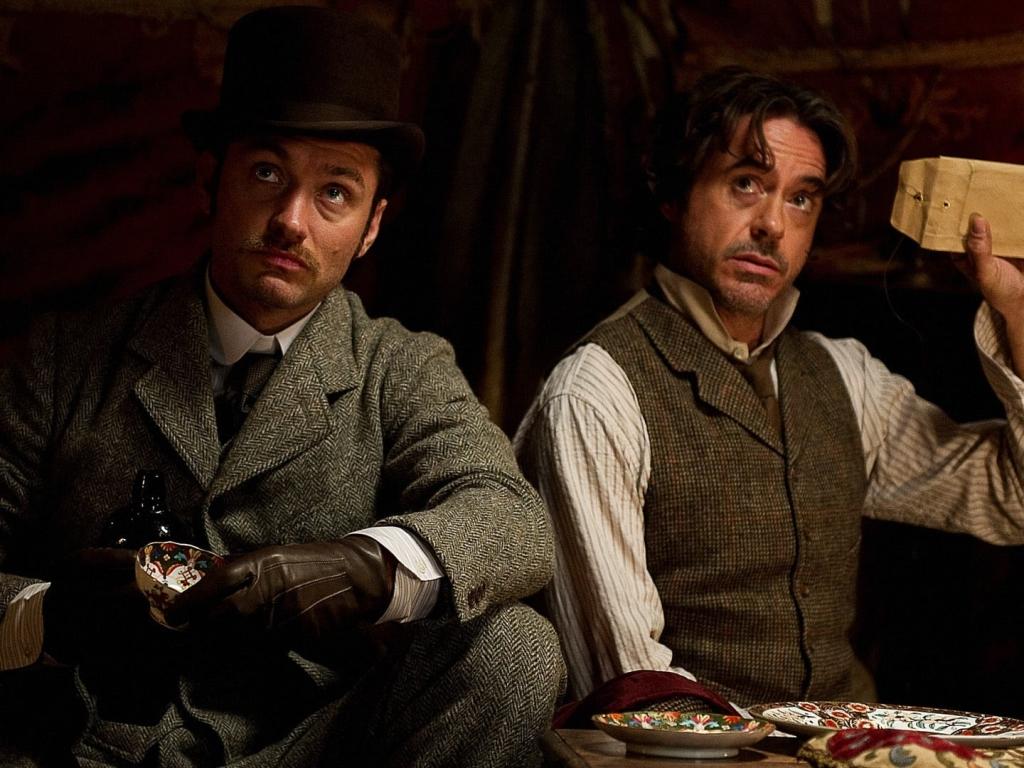 Шерлок Холмс: Омская История | Квесты Ubego