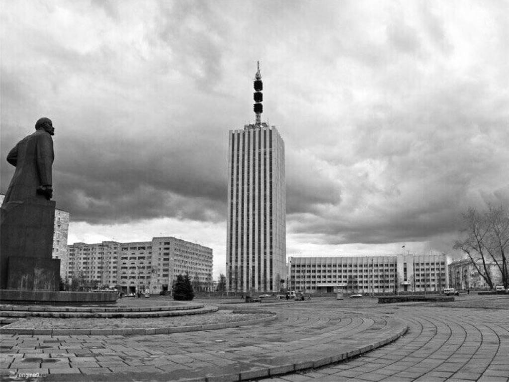 Тайны советской Архары | Квесты Ubego