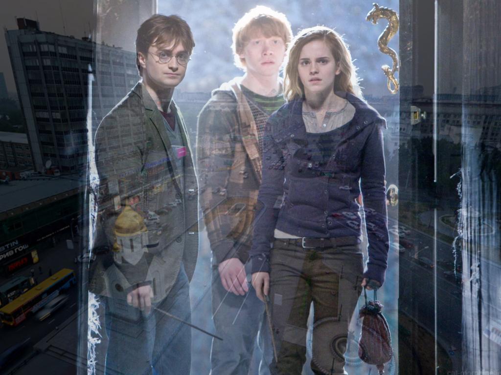Гарри Поттер и Золотая Звезда | Квесты Ubego