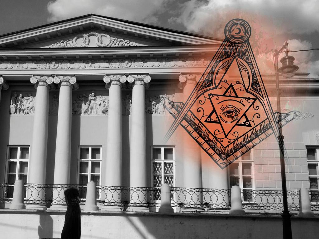 В поисках масонских секретов | Квесты Ubego