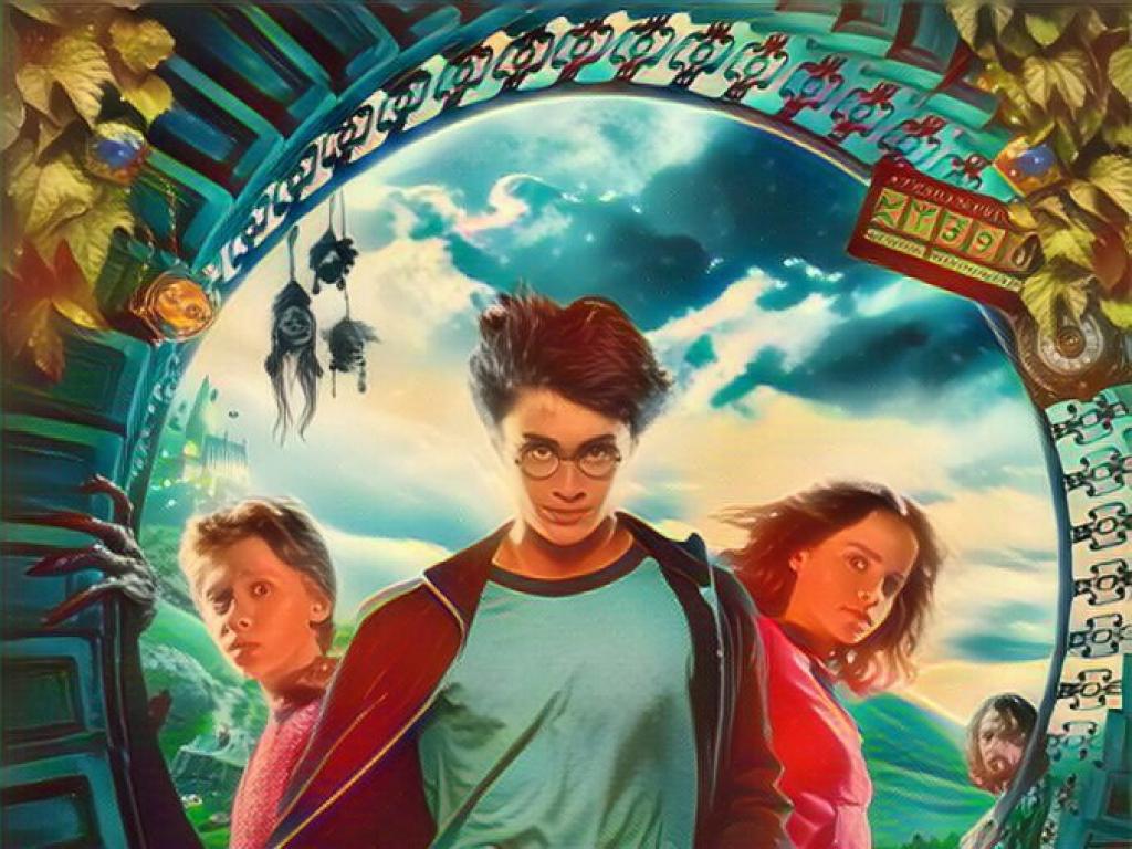 Гарри Поттер в Уфе | Квесты Ubego